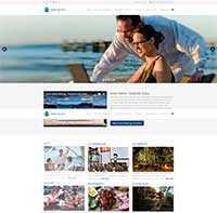 Fraser island Meetings website