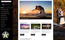 Fraser Island weddings Website