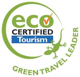Eco accredited